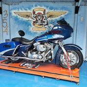 Harley Davidson Road Glide CVO Screamin Eagle LE Thn 2001 Full Paper