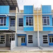 Rumah Komplek The Zein (Jalan BJ Hamid, Titi Kuning) Medan