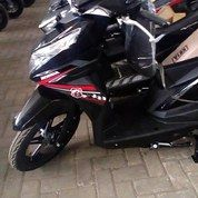 Promo Honda New Honda Beat - Dp 600000