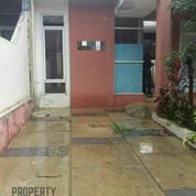 Rumah Bukit Cimanggu City - Bogor