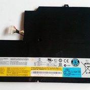 Baterai ORIGINAL Lenovo Ideapad U260 (L09M4P16) 4 Cell - Tanam