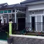 Rumah Nyaman Bebas Banjir Palembang