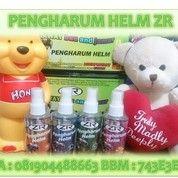 Pengharum Helm ZR 4 Aroma