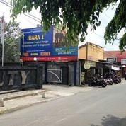 Tanah Belakang UTY Kusumanegara Umbulharjo Kodya Yogyakarta