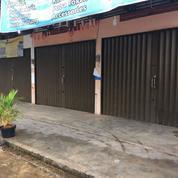 Over Sewa Kios KM 10 (Simpang Kades) Palembang
