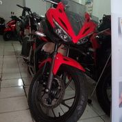 Honda CBR 150R All New 2018