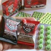Eco Racing Penghemat BBM Motor Dan Mobil
