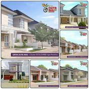 Rumah Nyaman DUTA MAS SUKARELA Km. 7 DEKAT BANDARA SMB 2 PALEMBANG