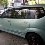 Toyota New Avanza G VVTi 1.3 MT Thn 2008