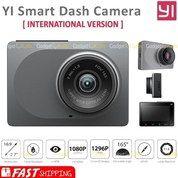 Camera Xiaomi Yi Car Dash Cam/Xiaomi Yi Dash International Version