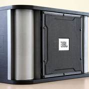 Speaker Karaoke 2way Merk Jbl RM10 Ll - 10in 175 Watt Second Mulus Full Original