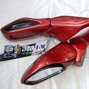 Spion Yamaha Nmax Red