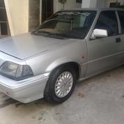 Honda Civic Tahun 84
