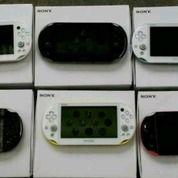PS Vita Slim PCH 2000 Original Mesin Japan