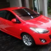 Mazda 2 R Sporty AT 2012