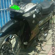Yamaha Vg Zr Tahun 2010