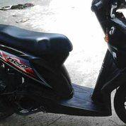 Honda Beat Th 2012 Hitam