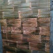 Krey Bambu Biasa & Hitam