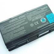 Baterai ORIGINAL TOSHIBA Sat L40 L45 (PA3591U) 4 Cell