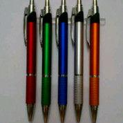 Pulpen Seminar 807 - Pen Promosi Plastik 807