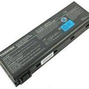 Baterai ORIGINAL TOSHIBA Sat L10 L35 L100 (PA3450U) (4 CELL)