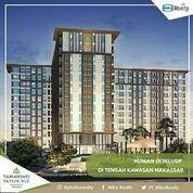Apartemen Terbaik Makassar Apartemen Taman Sari Skylounge By Wika