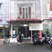 Ruko Ciamandala Jl. Raya Jakarta - Bogor