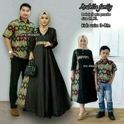 PROMO Batik Modern Modis Kekinian Couple Sekeluarga