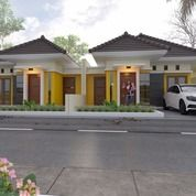 Villa Bukit Nirwana Gamping (EXCLUSIVE)