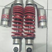 Shockbreaker YSS Tabung Type G Series Uk. 28. Utk Semua Motor Kecuali Matic