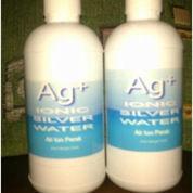 Air Ion Perak (Ag+) Ionic Silver Water 500 ml SUPLEMEN ALAMI MULTIFUNGSI   Antibiotik, Antibakteri, Antimikroba, Antiinfeksi, Antivirus, Antijamur