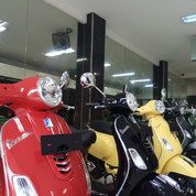 Vespa Lx 125cc I-Get