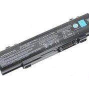Baterai OEM TOSHIBA Qosmio F60 F750 F755 (PA3757U) (6 CELL)