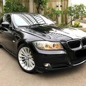 BMW 320 E90 2011 / 2010 Executive Facelift Hitam 50rb Good Condition