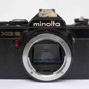 Body kamera analoq MInolta Xg2