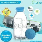 Botol Kaca BKA - Botol Penyimpan Asi