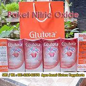 Paket Nitric Oxide | Glutera Jogja