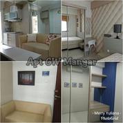 Apartemen Gunawangsa Manyar Tower B