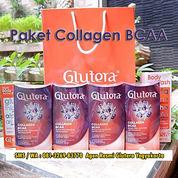 Paket Collagen BCAA | GLutera Jogja