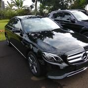 PROMO DP Ringan Mercedes-Benz E 200 Avantgarde Line Harga Terbaik