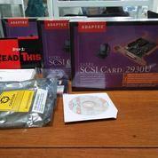 Adaptec SCSI Card 2930U