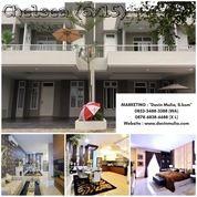Rumah Medan SHM - Givency One - Type Chelsea (6x15)