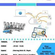 Workshop Web Service