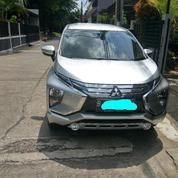 XPANDER Sport 2018 Silver Bukan Xenia Avanza Mobilio Ertiga