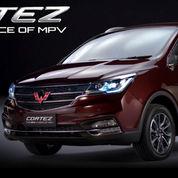 Promo Bulan April Cicilan Mobil Wuling Cortez Surabaya Murah