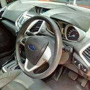 Ford Ecosport Titanium Series 2014