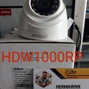 Cctv Dahua Hdw1000rp