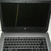 Laptop HP Mulus
