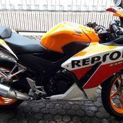 Honda CBR 150 R Repsol Edition Siap Pakai