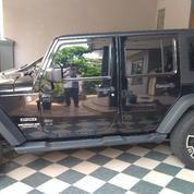 Jeep Wrangler Renegade Sport 3.6 Bensin SANGAT BAGUS